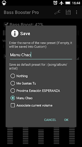 Bass Booster Pro v1.6.6