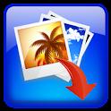 Photo Downloader icon