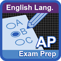 AP Exam Prep English Language icon