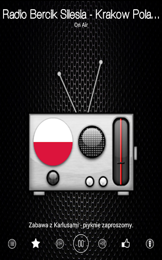 【免費音樂App】Polish Radio Stations-APP點子