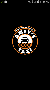 Amey's Taxi- screenshot thumbnail