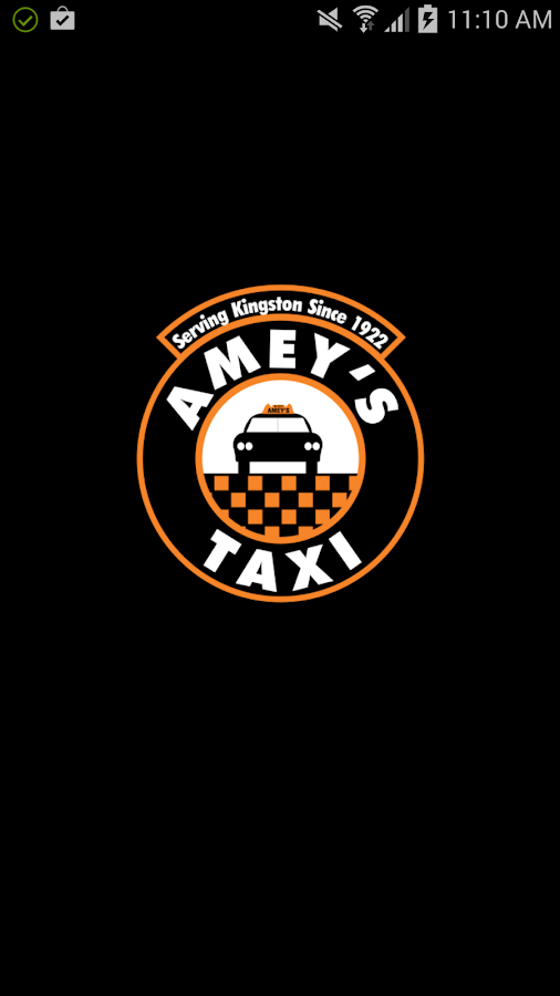 Amey's Taxi- screenshot