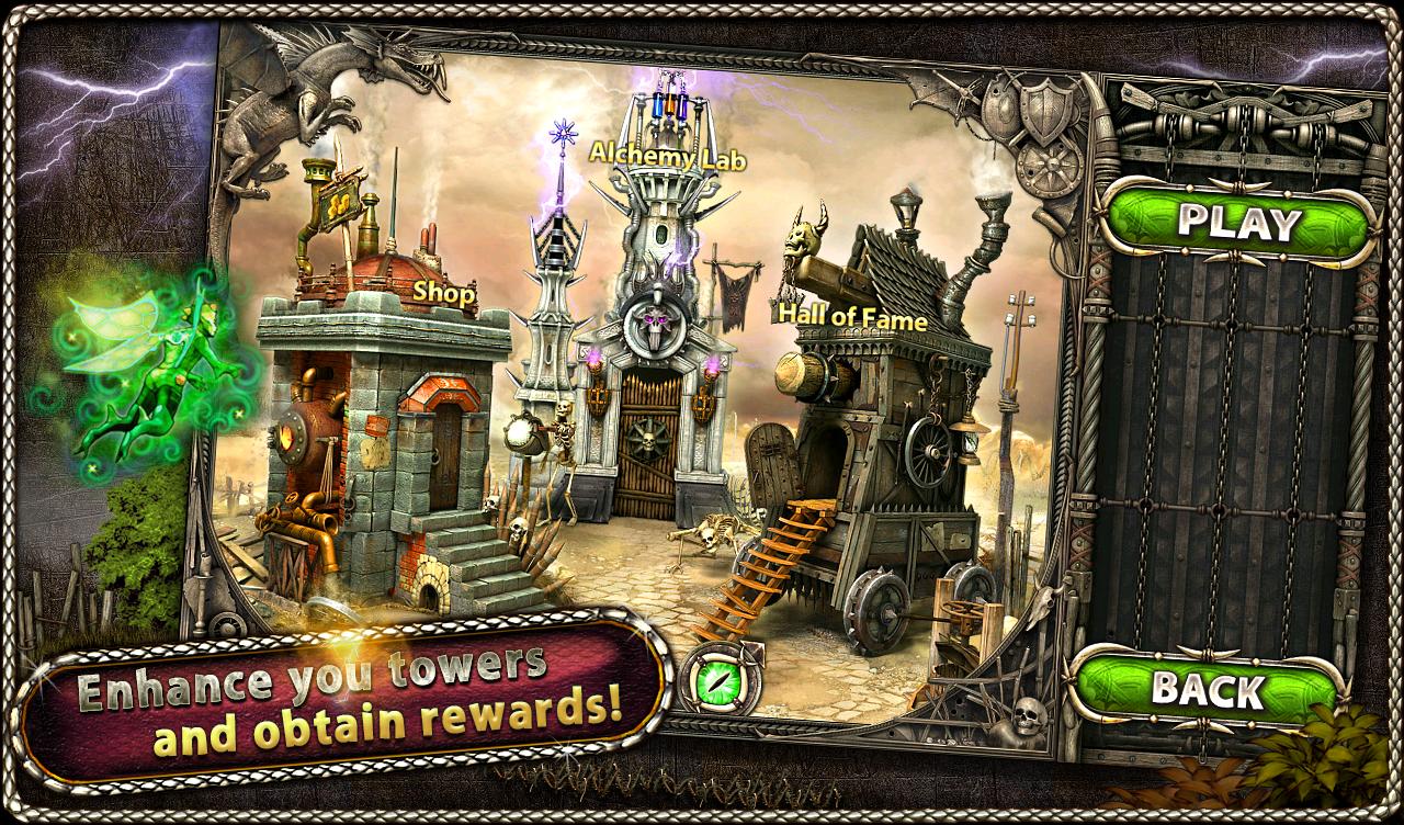 Myth Defense 2: DF screenshot #3