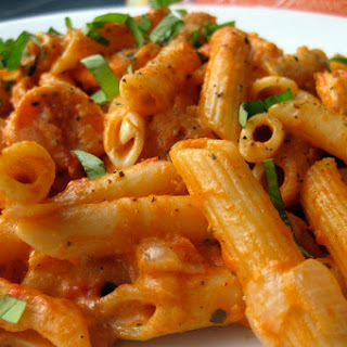 The Pioneer Woman Cooks – Penne alla Betsy!