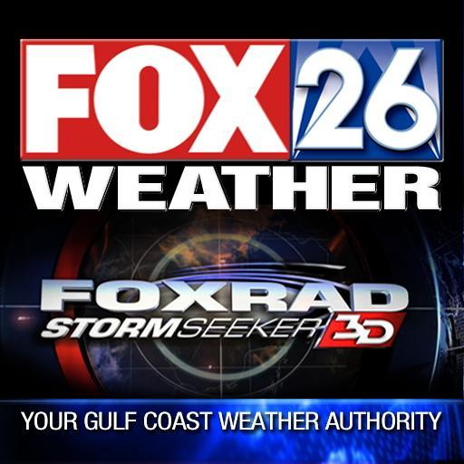 Houston Weather - FOX 26 Radar 天氣 App LOGO-硬是要APP