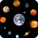 Planet Finder icon