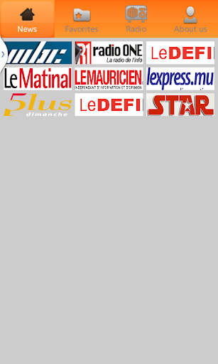 Mauritius Newspapers.