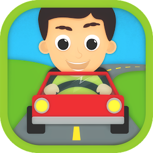 Kids Toy Car Game Simulator for PC and MAC