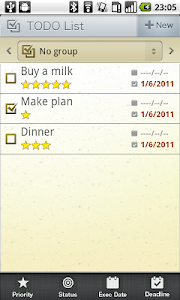 Schedule St.(Free Day Planner) v1.14.7