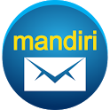 Mandiri SMS Banking Unofficial icon