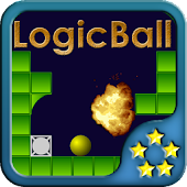 LogicBall - Logic Puzzle Game