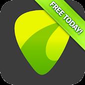 App Guitar Tuner Free - GuitarTuna APK for Kindle