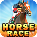 Horse Race ( 3D Racing Games ) icon