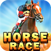 Horse Race ( 3D Racing Games )