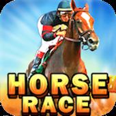 Horse Race ( 3D Racing Games )