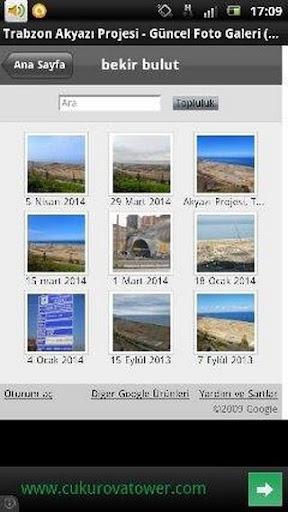 Trabzon Akyazı Proje Resimleri