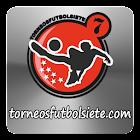 Torneos Fútbol Siete icon