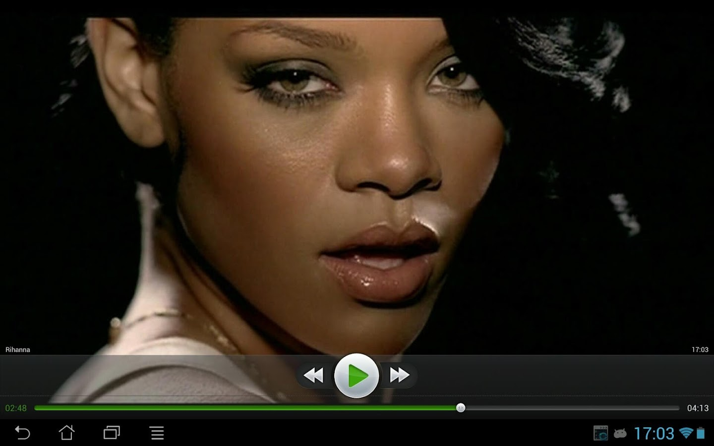 PlayerPro Music Player Trial - screenshot