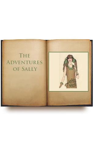 The Adventures of Sally audio