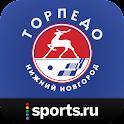 ХК Торпедо+ Sports.ru icon