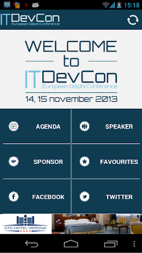 ITDevCon 2013