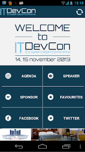 ITDevCon 2013 - screenshot thumbnail