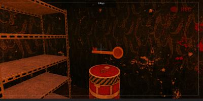 Screenshot of Jeff The Killer REVENGE