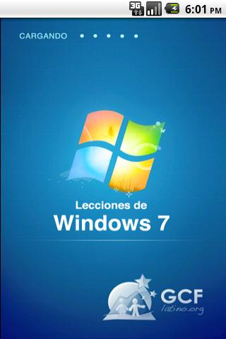 Curso de Windows 7 - Curso gratuito para aprender a utilizar Windows 7