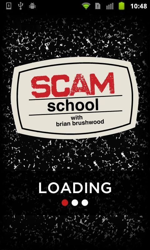 Scam School - screenshot