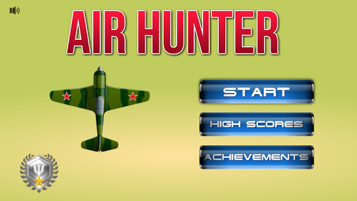 Air Hunter