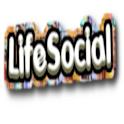 LifeSocial icon