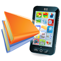 Download Free ebooks (Android) icon