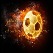 Barra Deportiva
