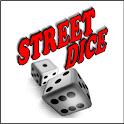 Street Dice logo