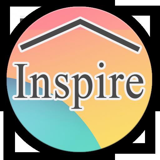 Inspire Theme Easy 個人化 App LOGO-硬是要APP