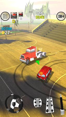 Drift Basketball 1.0 screenshot 45012