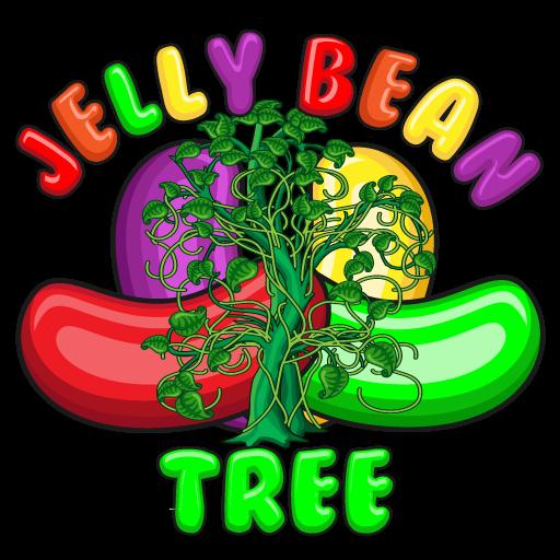 The Jellybean Tree LOGO-APP點子