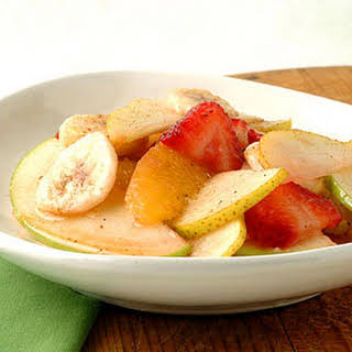 Fresh Fruit Salad In Syrup Recipes.