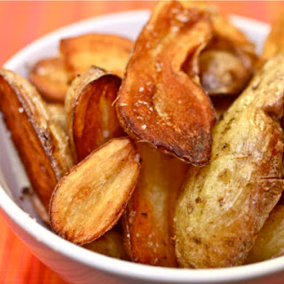 Extra Crispy Duck Fat-Fried Fingerling Potatoes