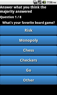 Majority Feud - Social Trivia!- screenshot thumbnail