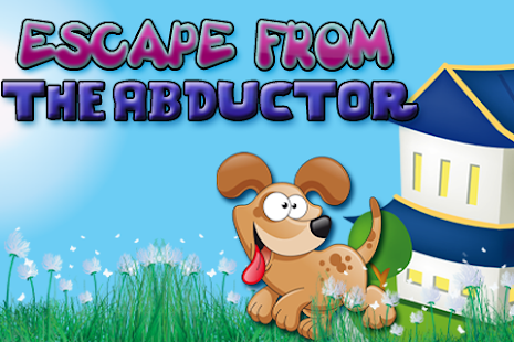Escape From The Abductor - screenshot thumbnail