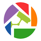 Picasa CCTV (for Android 2.3+) icon