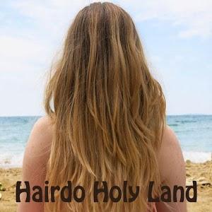 Go more links apk Hairdo HolyLand  for HTC one M9
