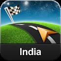 Sygic & MapmyIndia: GPS logo