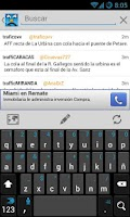Screenshot of TraficoCCS