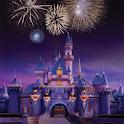 Disneyland Hidden Mickeys logo