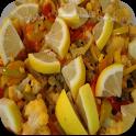 اجمل اطباق المقبلات العربية icon