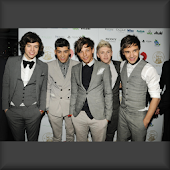 #1 Fan - One Direction