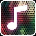 colormusicTheme GO Launcher EX