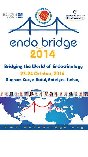 EndoBridge 2014